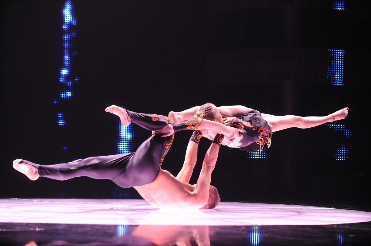 Delfina i Bartek